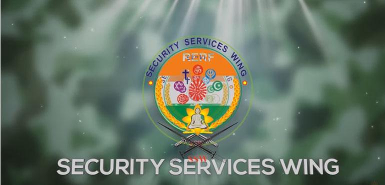 Security Service Wing | Annual Service Report 2018-19 | Brahma Kumaris
