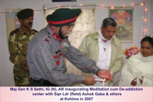 2007 Sethi IG AR
