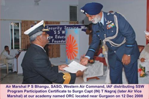 2008 12 Air Mshl Bhangu