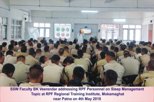 2018 05 4 RPF Mokamaghat Veerendar bhai